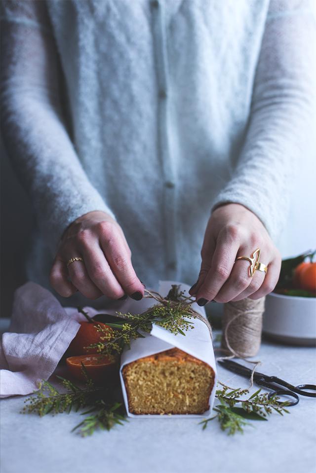 Gâteau | Cyrielle Thomas