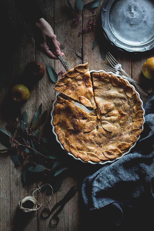 Apple Pie | Cyrielle Thomas