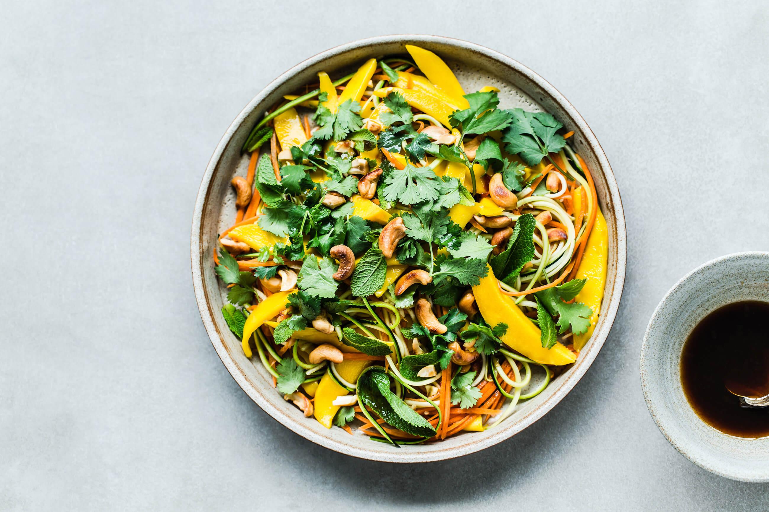 5 recettes de salades fresh, fresh, fresh pour ton été !