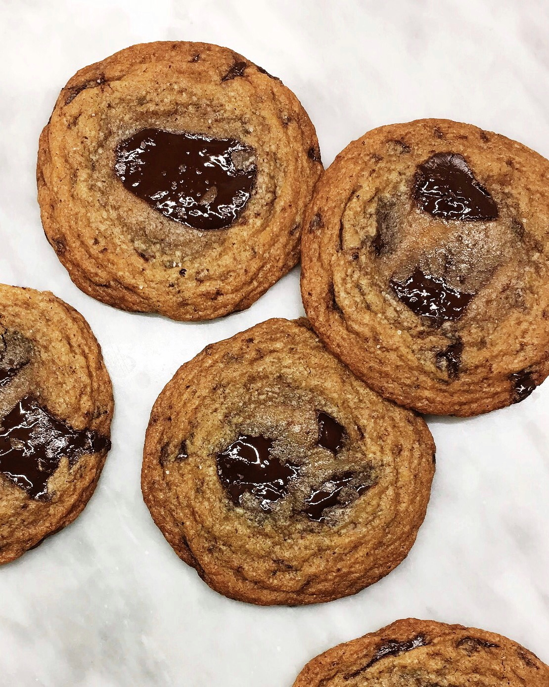 Les meilleurs biscuits